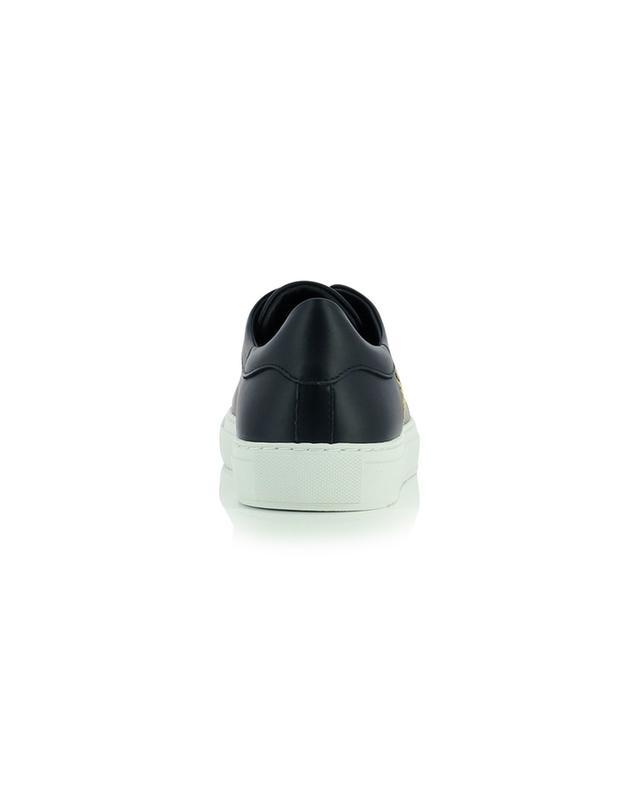 Ledersneakers mit Vogelmotiv Clean 90 Bird AXEL ARIGATO