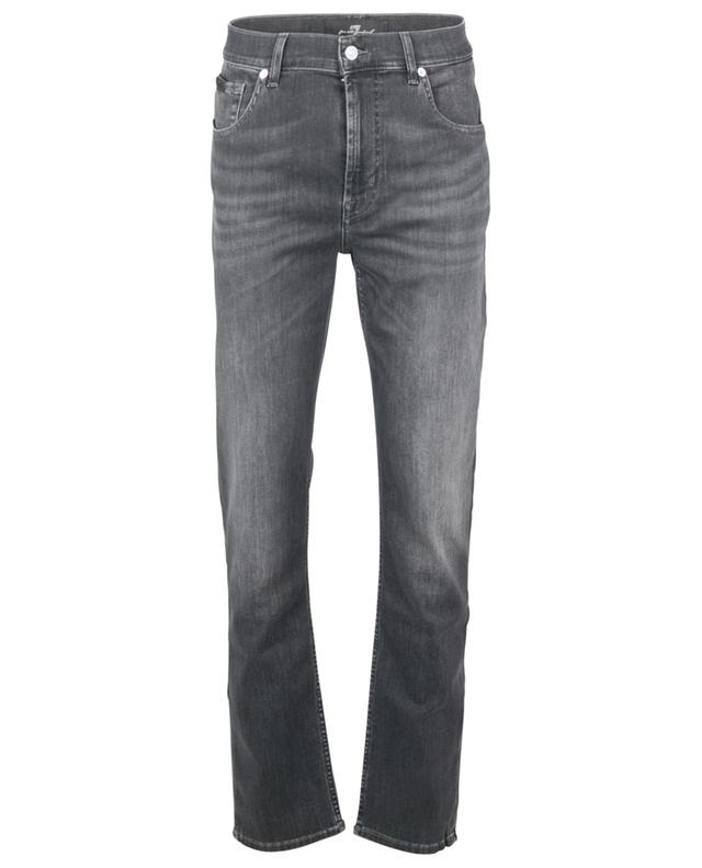Keiljeans Slimmy Fit Tapered Special Edition Luxe Performance Grey 7 FOR ALL MANKIND