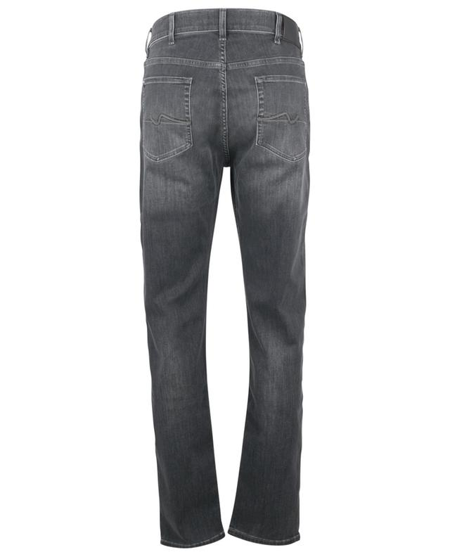 Jean fuselé Slimmy Tapered Special Edition Luxe Performance Grey 7 FOR ALL MANKIND