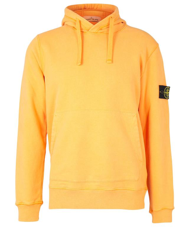Sweat-shirt en coton 64120 STONE ISLAND