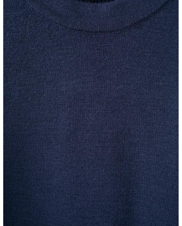 Pull en laine mélangée 591A1 STONE ISLAND