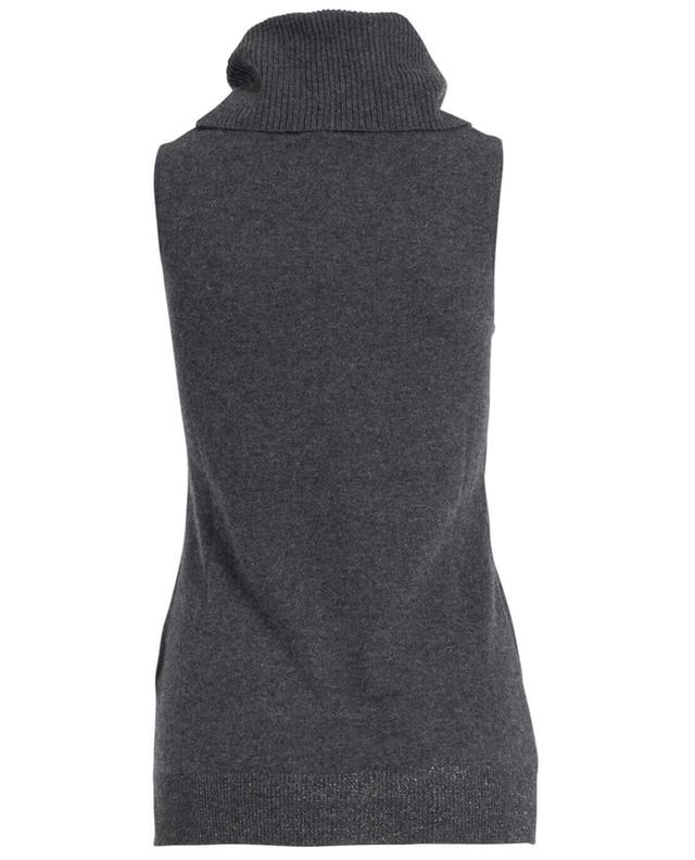 Cashmere sleeveless top BONGENIE GRIEDER