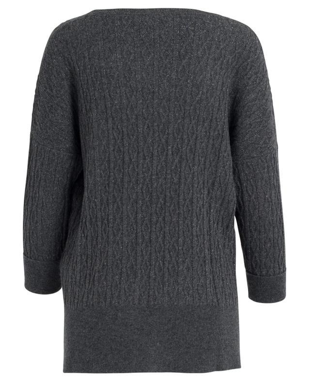 Cashmere jumper BONGENIE GRIEDER