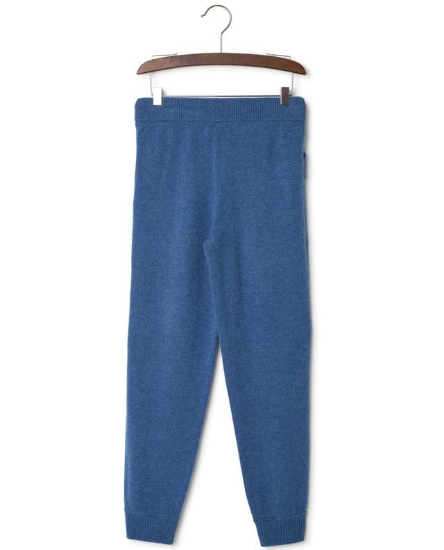 Pantalon en cachemire BON GENIE