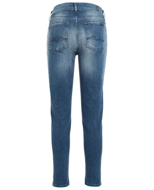 Jeans im Slim-Fit aus Baumwolle 7 FOR ALL MANKIND