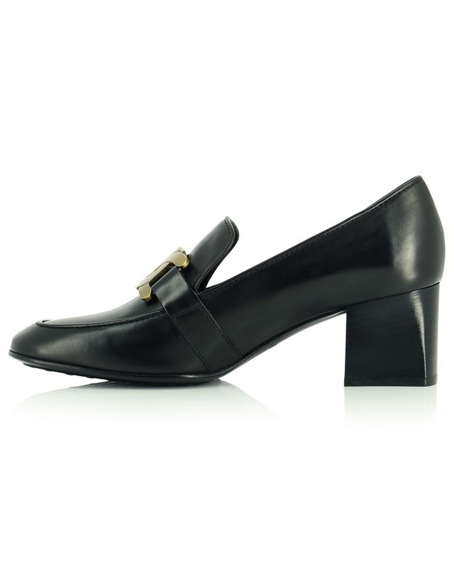 Kate smooth leather pumps TOD'S