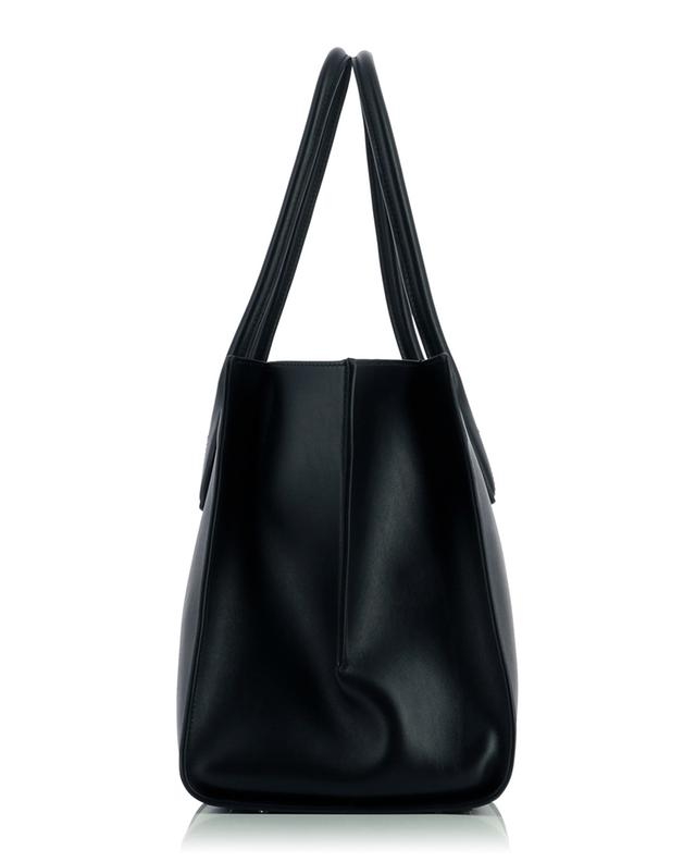 Sac cabas en cuir lisse Holly Medium TOD'S