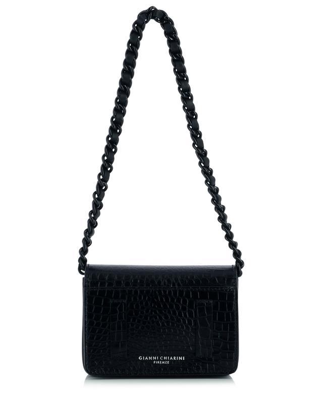 Mini sac en cuir Emilia GIANNI CHIARINI