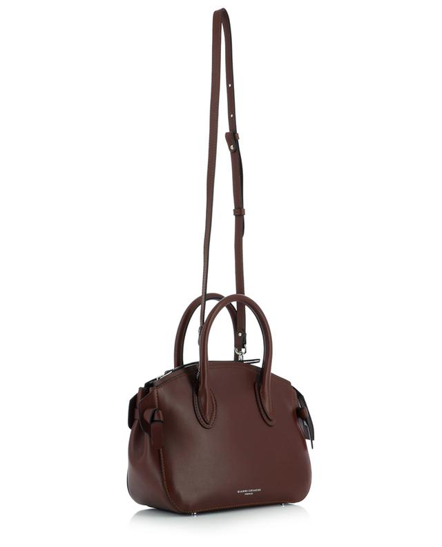 Sac cartable en cuir Nutty GIANNI CHIARINI
