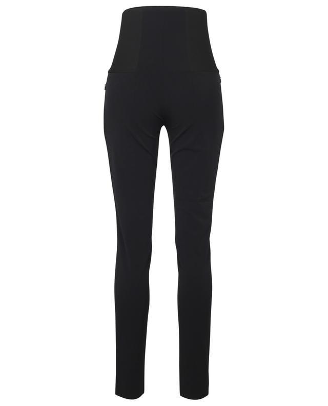 Pantalon skinny taille haute TECHNICAL COMFORT DOROTHEE SCHUMACHER