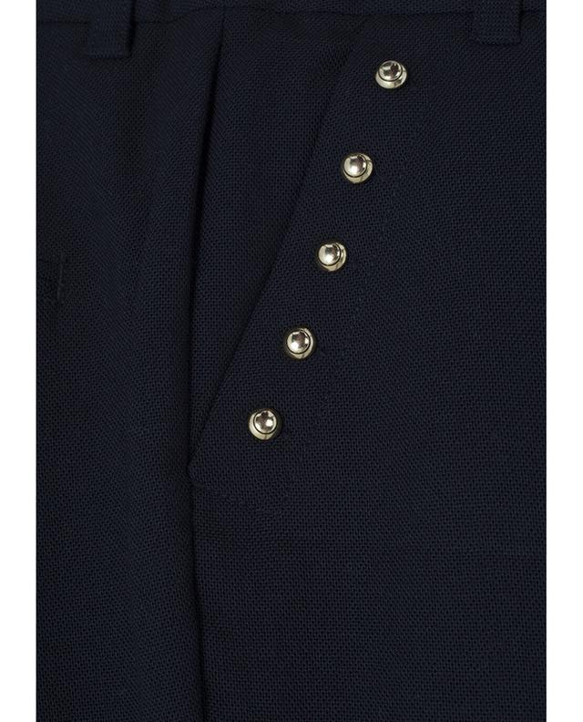 Pantalon large en laine 3.1 PHILIPP LIM