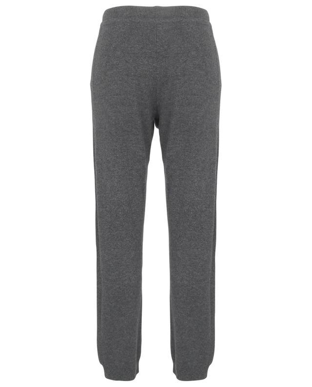 Pantalon de jogging en maille de cachemire BONGENIE GRIEDER