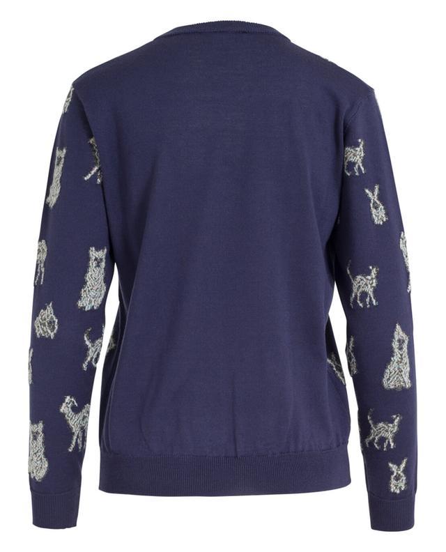 Pullover aus Wollmischgewebe Philibert PAUL & JOE SISTER