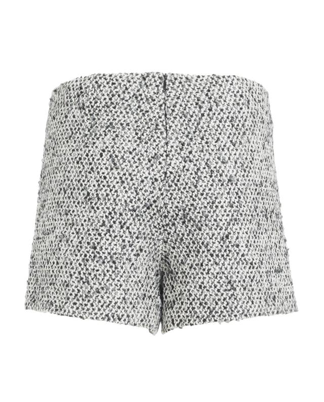 Shorts aus Tweed Mashup PAUL & JOE SISTER