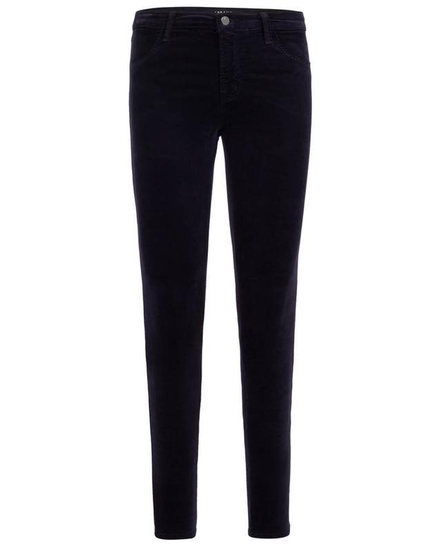 Pantalon skinny en velours J BRAND
