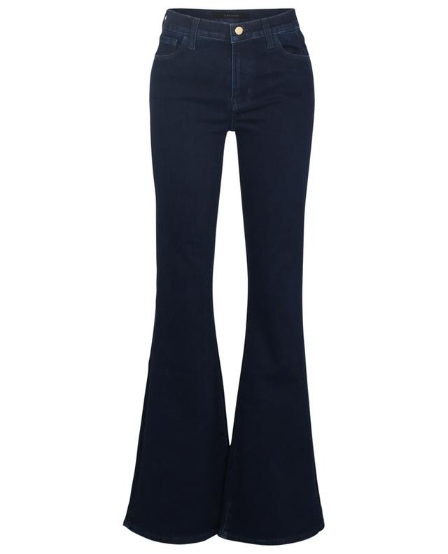 Jean bootcut taille haute Valentina J BRAND