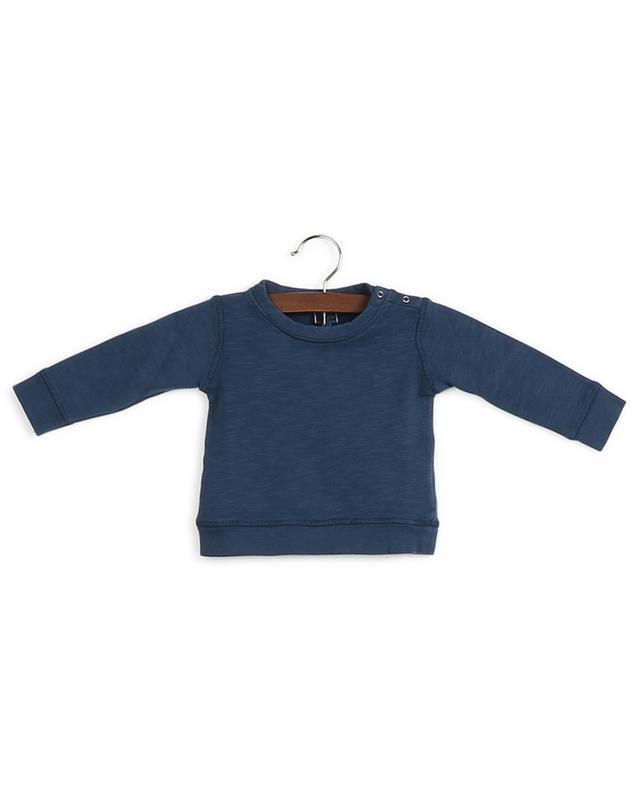 Sweat-shirt en coton Tisweat BONTON