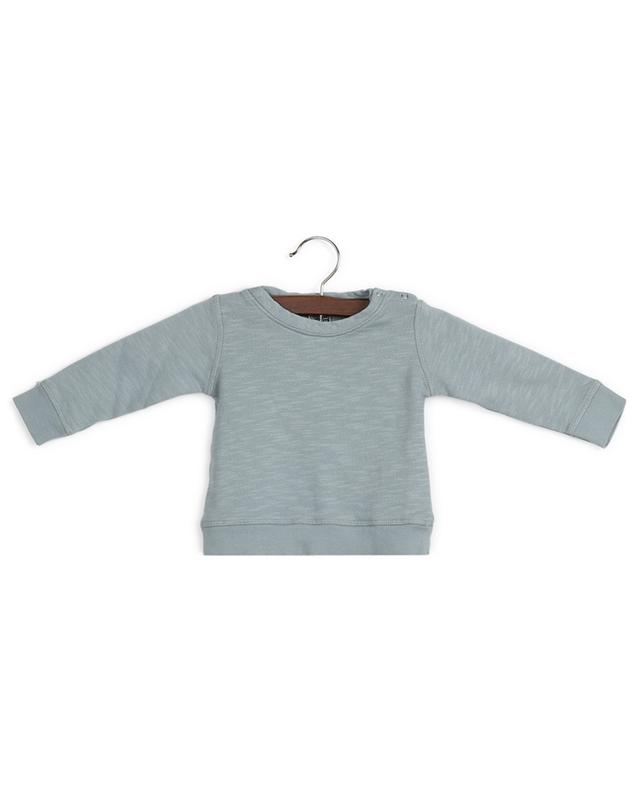 Sweat-shirt en coton Tisweat BONTON