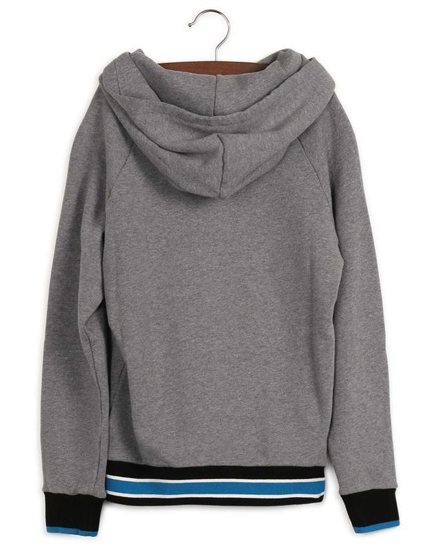 Cotton sweatshirt with DG Fabulous print DOLCE & GABBANA