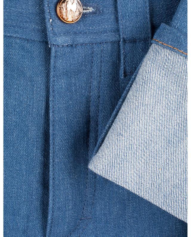 Jean en coton mélangé CHLOE