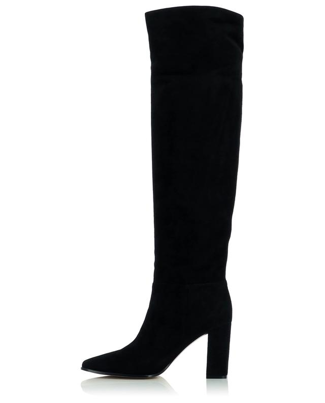 Hynde suede over-the-knee boots GIANVITO ROSSI