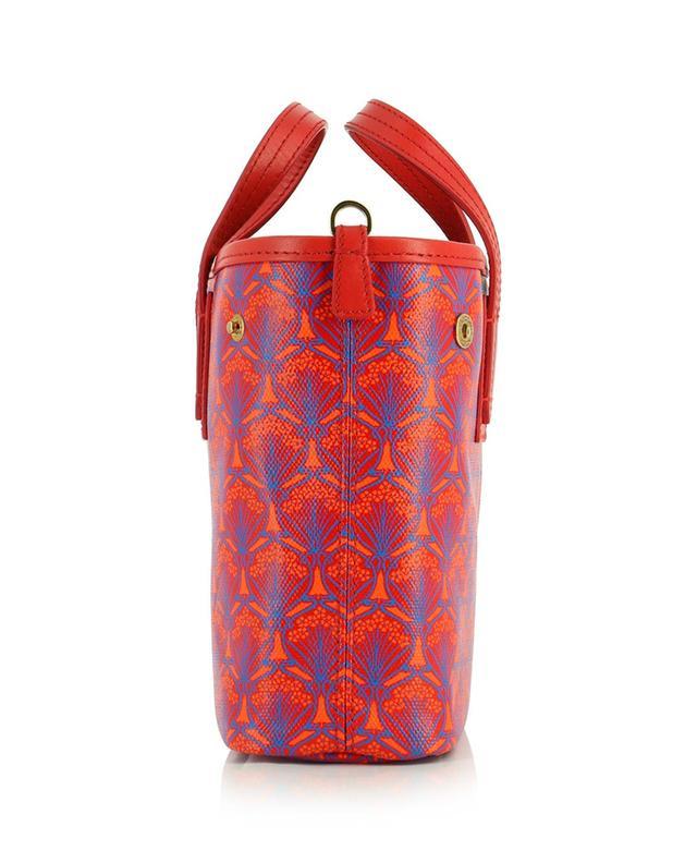 Mini-sac cabas en toile imprimé Iphis Marlborough LIBERTY LONDON
