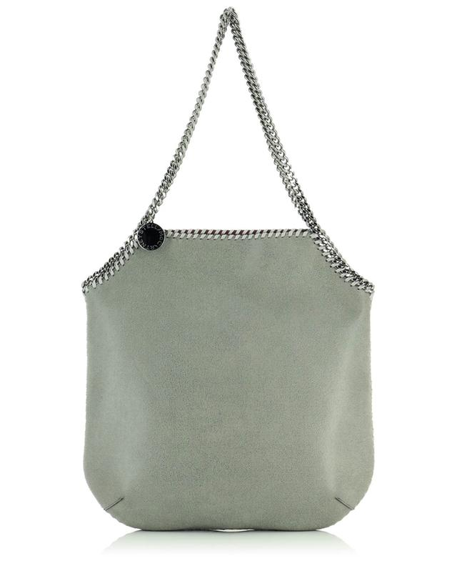 Sac cabas en daim synthétique Falabella Shaggy Deer Large STELLA MCCARTNEY