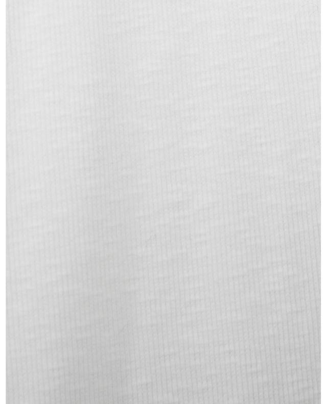 Sonicake ribbed cotton blend leggings AMERICAN VINTAGE