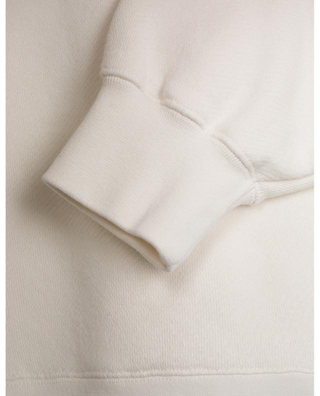 Sweat-shirt en coton IBOWIE AMERICAN VINTAGE