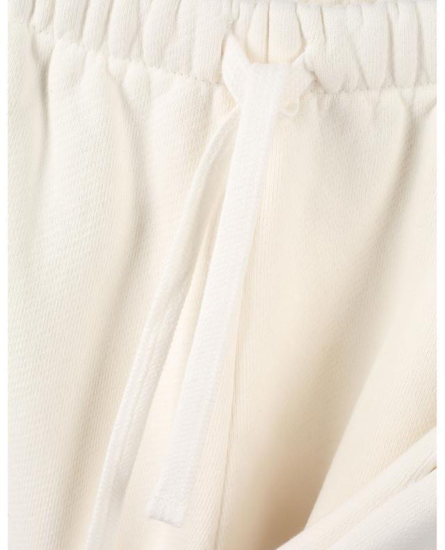 Pantalon jogging en coton à coupe ample Ibowie AMERICAN VINTAGE