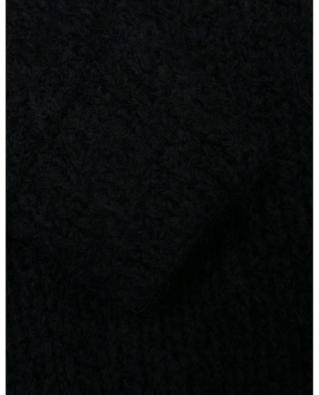 Pull en coton, alpaga et laine mélangés Tudbury AMERICAN VINTAGE