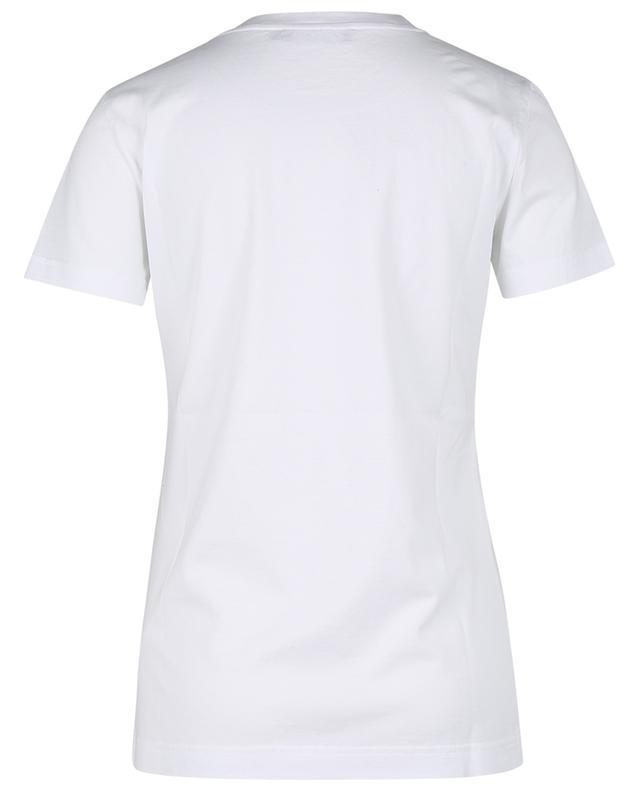 T-shirt en jersey imprimé DG Heart DOLCE & GABBANA