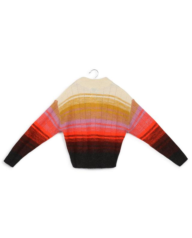 Pullover aus Mohairmix Irreal INDEE