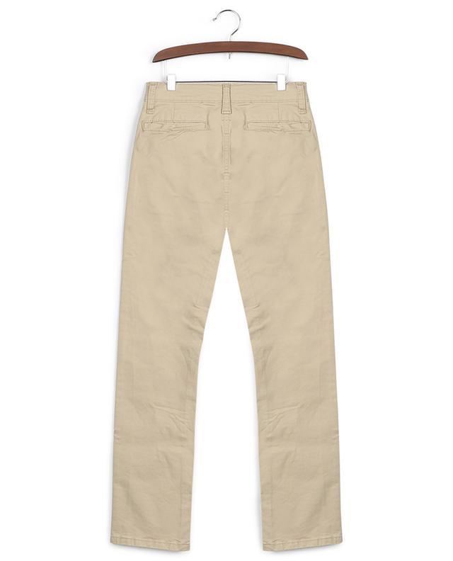 Pantalon slim en coton LEVI'S KIDS