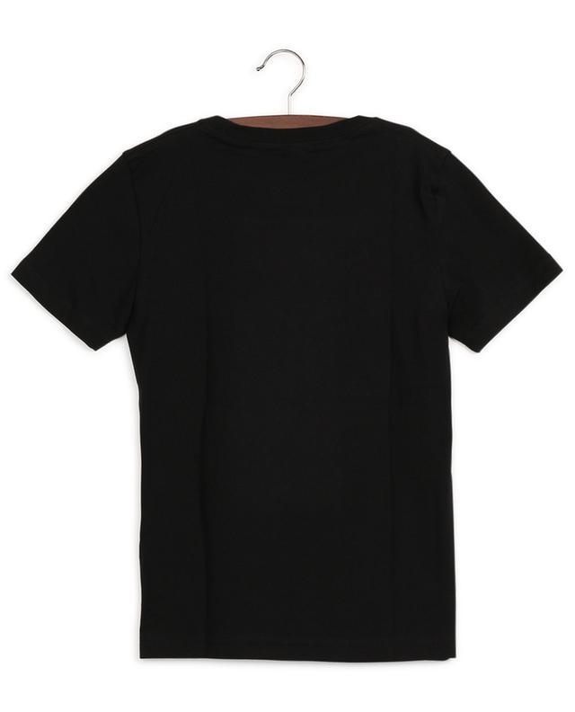 T-shirt en coton logo LEVI'S KIDS