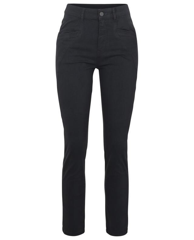Pantalon chino skinny Pia Stealth 10.11 STUDIOS
