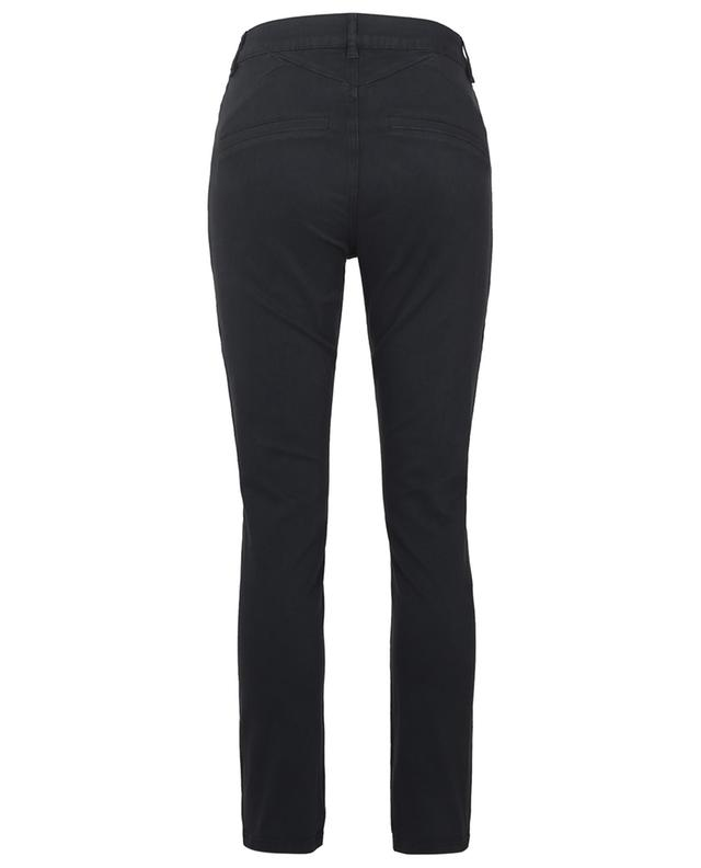 Pia Stealth skinny fit chino trousers 10.11 STUDIOS