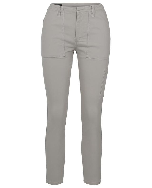 Pantalon cargo skinny Ines In Concret Dust 10.11 STUDIOS