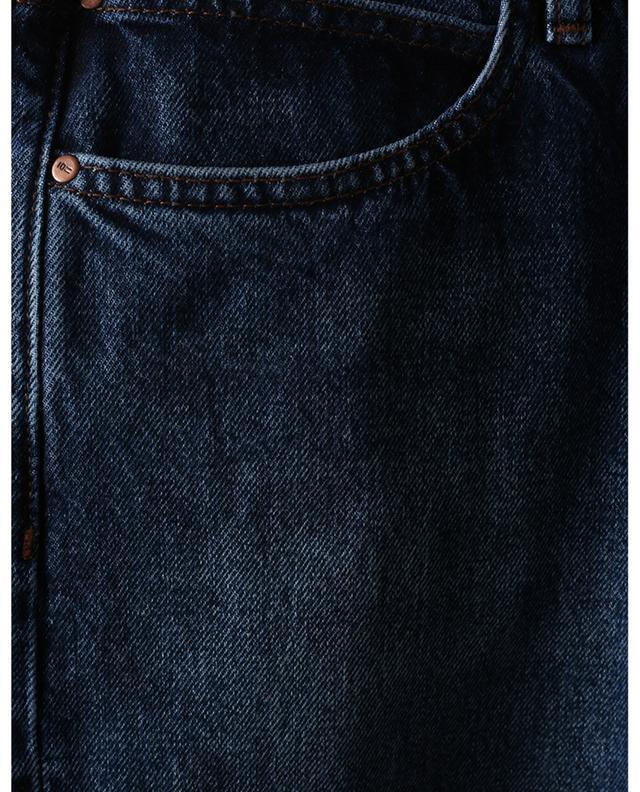Boyfriend-Jeans Dad Tabarca Blue 10.11 STUDIOS
