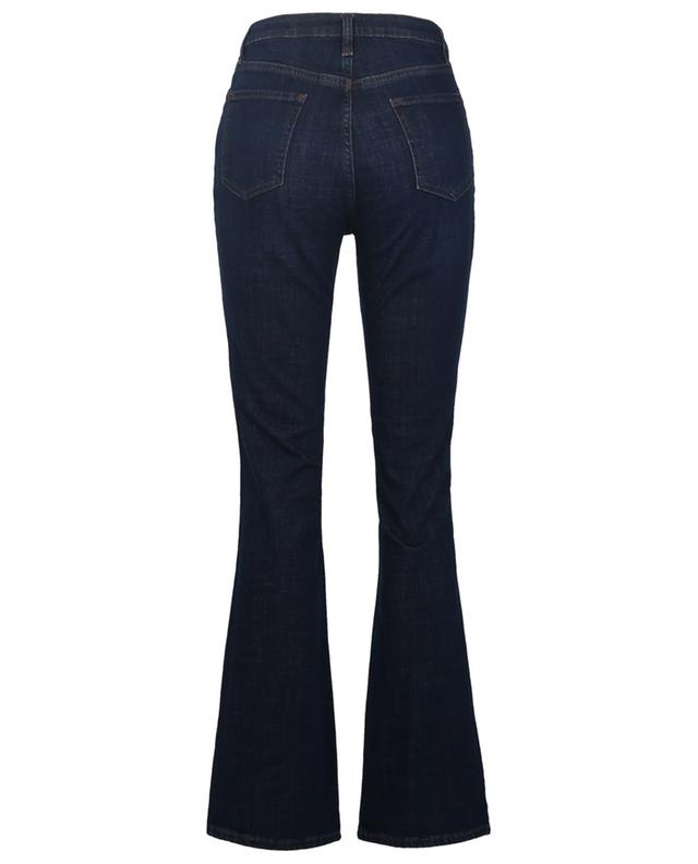 Rose Sleepers high-rise bootcut jeans 10.11 STUDIOS