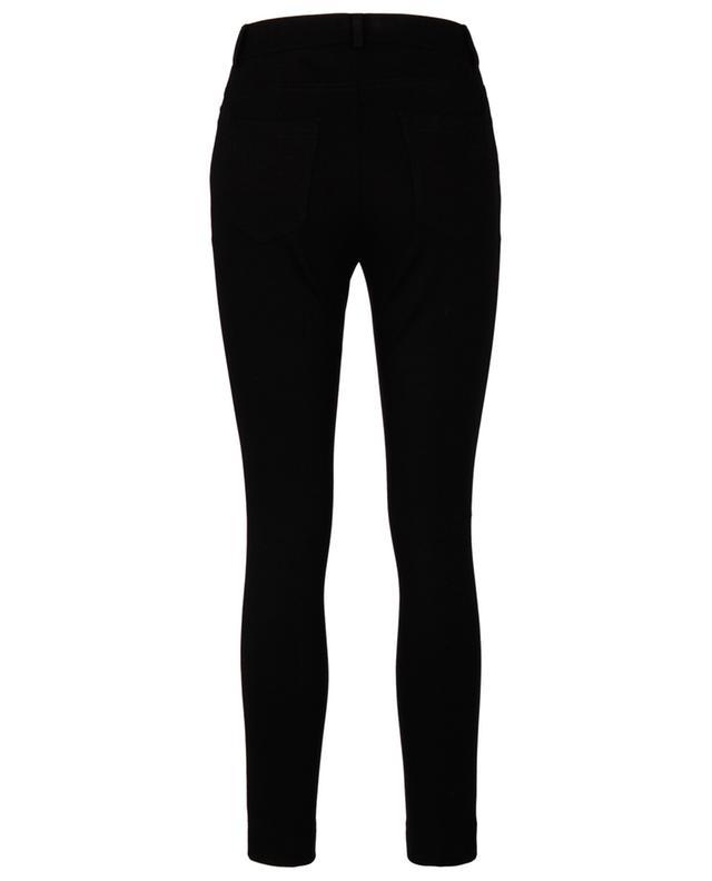 Pantalon skinny en jersey Maren AKRIS PUNTO
