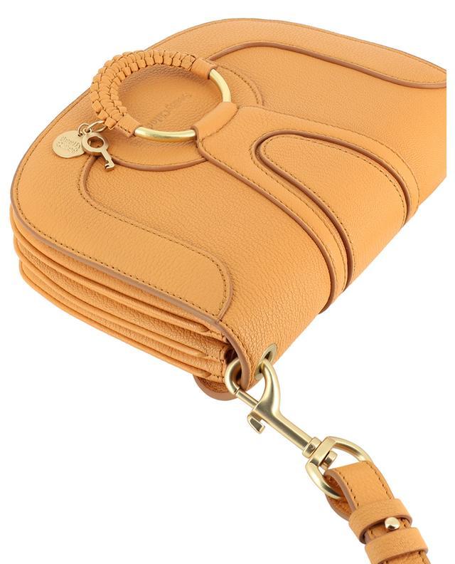 Sac porté épaule en cuir Hana SEE BY CHLOE