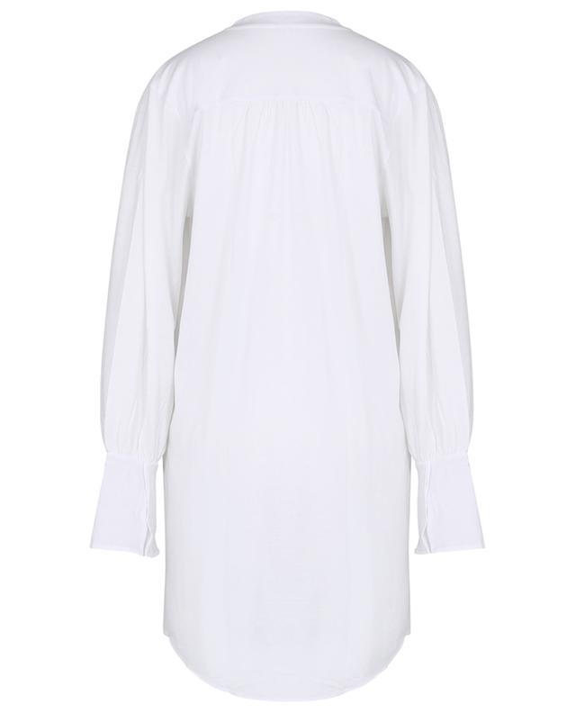 Chemise de nuit en jersey bio Kyla SKIN