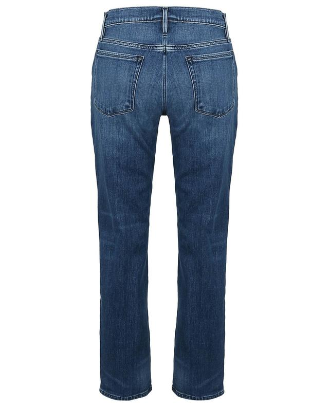 Le Nouveau Straight Rodeo Blue Straight Jeans FRAME
