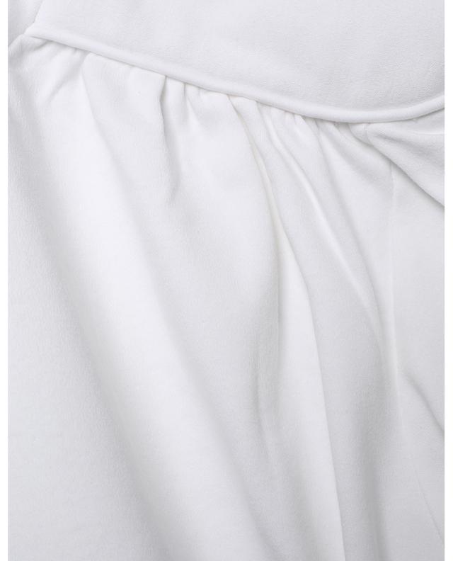 T-shirt raccourci en coton bio Verona REMAIN BIRGER CHRISTENSEN