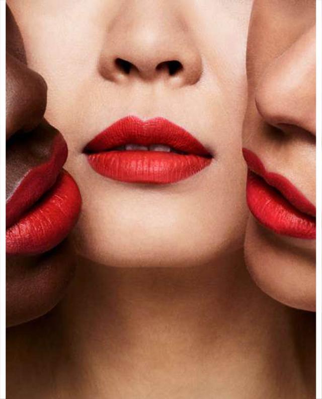 Lippenstift Lip Color Matte Wild Ginger TOM FORD