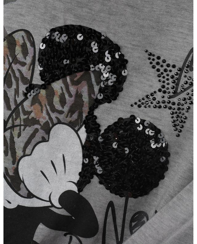 T-shirt imprimé Minnie Not Perfect But Myself PRINCESS