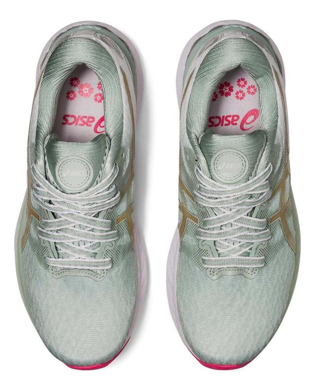 Chaussures de running femme GEL-NIMBUS 23 SAKURA ASICS