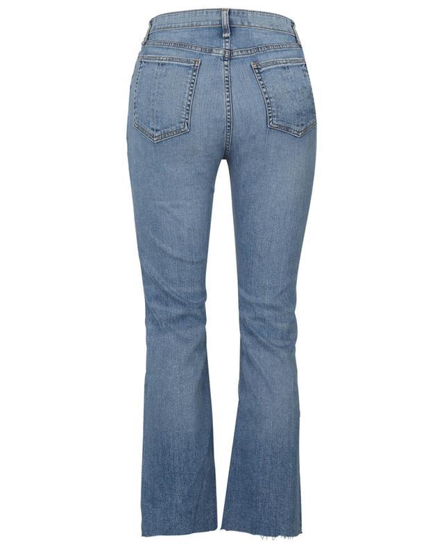 Jean taille haute évasé Nina High-Rise Ankle Flare Levee RAG&BONE JEANS