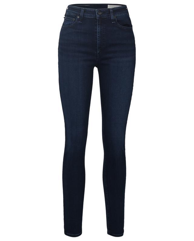 Jean taille haute Nina High-Rise Skinny Bayview RAG&BONE JEANS